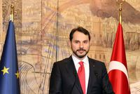 Energy and Natural Resources Minister Berat Albayrak announced an updated road map for the energy sector. The investment required in the energy sector will exceed $110 billion (TL 330 billion), and...