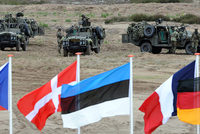 Poland will join the fight against Daesh, its defence minister said on Wednesday, though he signalled that the scale of its involvement would depend on NATO's response to Russia's renewed...