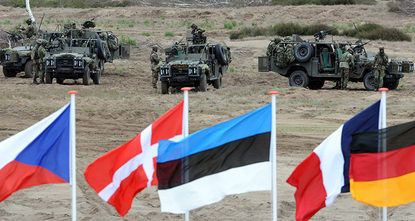 Poland will join the fight against Daesh, its defence minister said on Wednesday, though he signalled that the scale of its involvement would depend on NATOs response to Russias renewed...