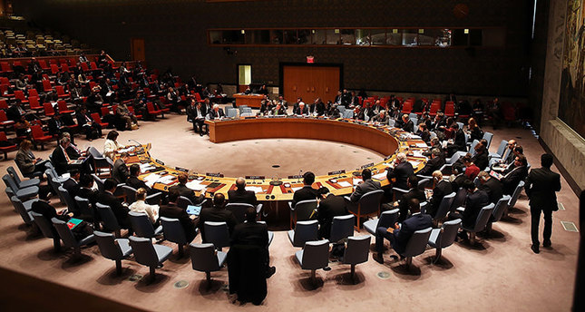 UNSC urges Russia to stop Syria bombings