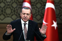 President Recep Tayyip Erdoğan on Thursday said that Turkey will be patient up to a point over the crisis in Syria and could be forced to take action if necessary. Erdoğan said, he had previously...