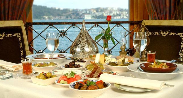 Turkish restaurants preparing for salt ban