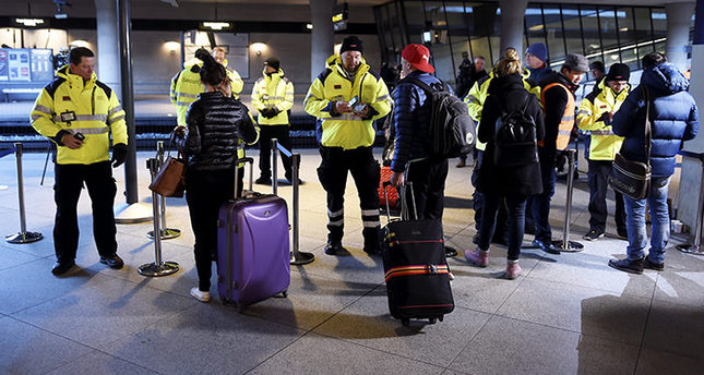 EU countries poised to restrict passport-free travel