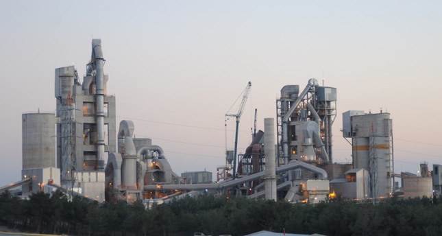 Limak Afrika invests 60 million euros to produce Abidjan's cement