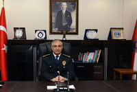 Former Van Police Commissioner Mahmut Karaaslan has been assigned as the head of security for the capital after the deadly terror attack that left at least 37 people dead in the city.