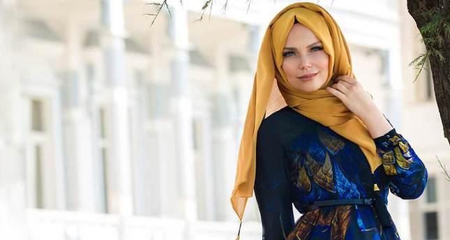 Islamic Fashion Show Turkey