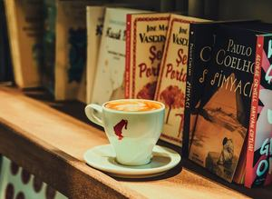 Top 10 Book Cafes in Istanbul