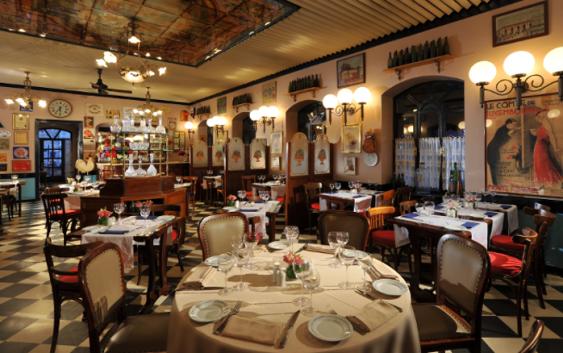 10 indoor activities to do in Istanbul
