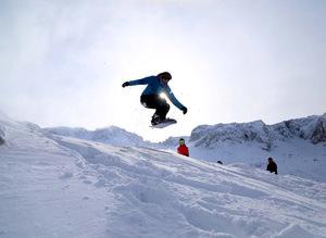 Top 10 ski resorts in Turkey