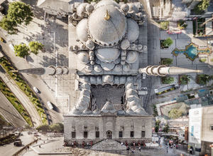 Take a look at Istanbul through these eyes