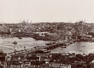 19th century Istanbul photo exhibition in Moscow warms up Turkey-Russia ties