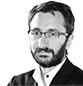The struggle for emancipation of Turkish politics