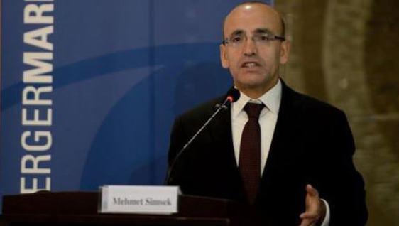 �im�ek'ten Türkiye'ye petrol müjdesi