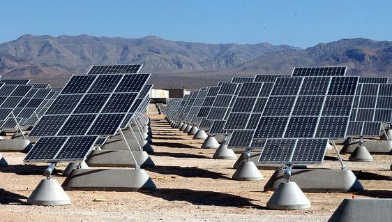 Türkiye'de elektri�in yüzde 5'i güne�ten kar��lanacak