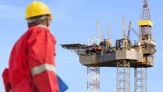 Türkiye petrol ve do�al gazda rekor k�rd�