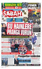 23 Mayıs 2017 Tarihli Egazete