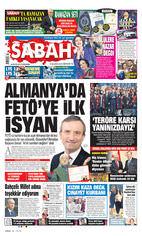 24 Mayıs 2017 Tarihli Egazete
