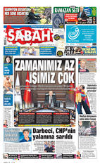 30 Mayıs 2017 Tarihli Egazete
