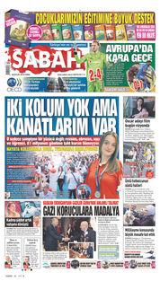 egazete - Sabah