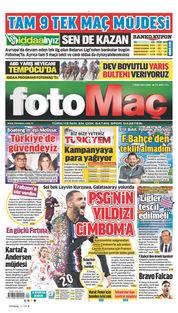 egazete - Fotomaç