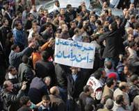 Egypt unrest rages; web shut ahead of big protest