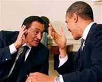 "Israel shocked by Obama's ""betrayal"" of Mubarak"