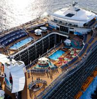 Turks take to the sea as cruises become cheap�