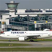 Turkish Airlines to resume Libya flights this month