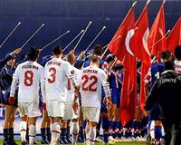 Goalless draw marks Turkey's end in Euro 2012