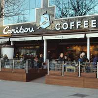 America�s Caribou Coffee comes to Turkey
