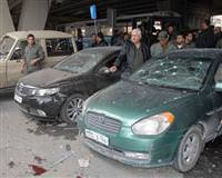 Suicide bomb kills 26 in Syria