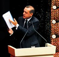 PM Erdogan: Racism is being revived in Europe