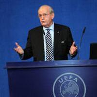 UEFA says European football needs �enes Erzik