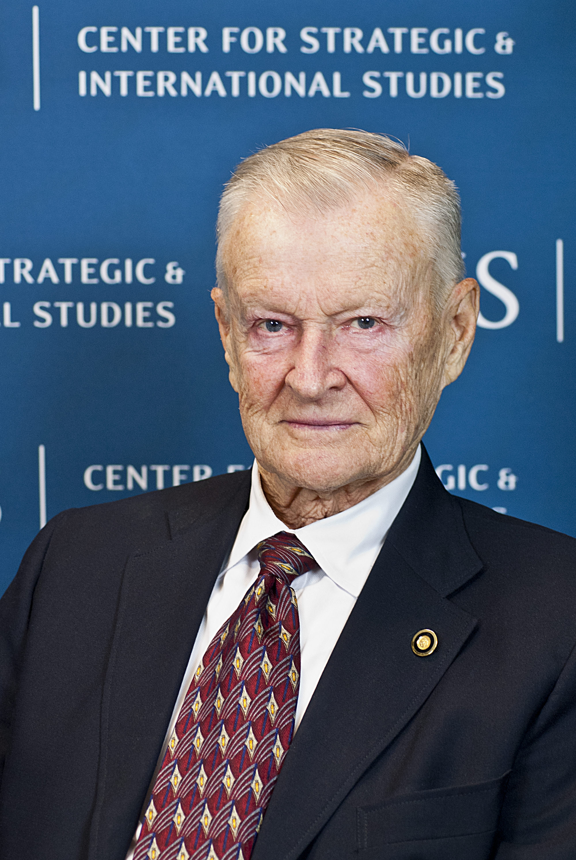 Interview with Dr. Zbigniew Brzezinski