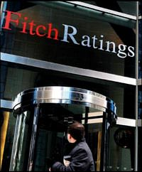 Fitch: Turkey�s note may be bumped up