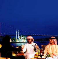 �Istanbul� to draw in Arab tourists for Ramadan