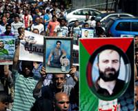 Palestinian prisoners plead for Erdo�an�s help