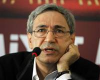 Orhan Pamuk: Europe has broken many hearts in Turkey