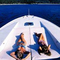 Visas facilitated for yacht-owning tourists
