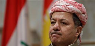 Barzani calls on the PKK to end conflict