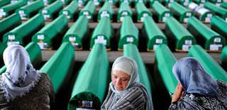 Srebrenica will never be forgotten