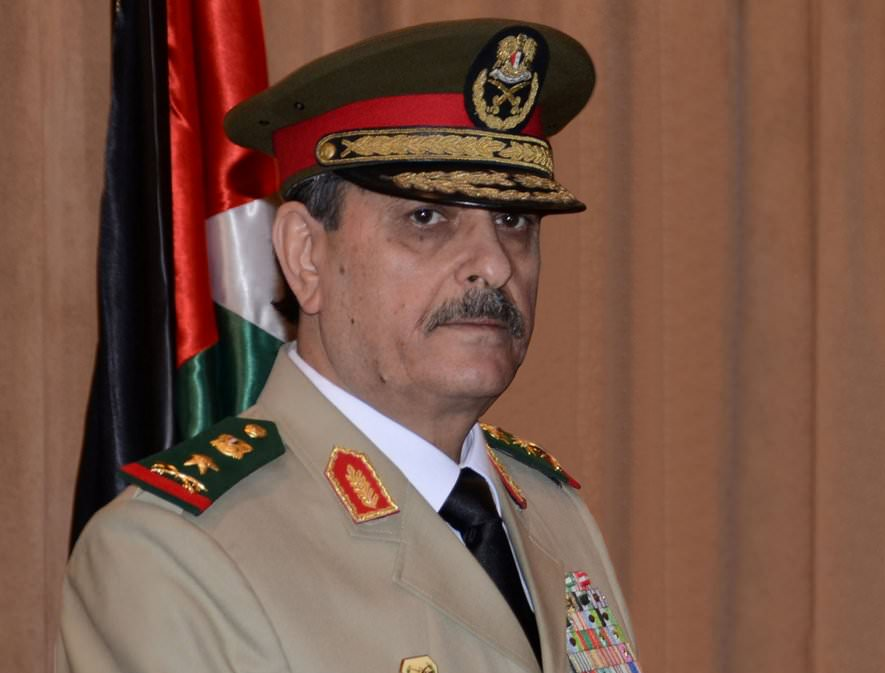 Bombing kills Assad's defense minister