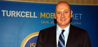 "Turkcell CEO: ""We continue to grow as Europe faces crisis"""