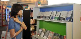 Turkish literature debuts at Beijing Book Fair