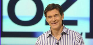Dr. Oz's war on obesity