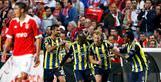Fenerbahçe fails to make Europa League final