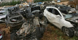 Breaking development on third vehicle involved in Hatay bombings