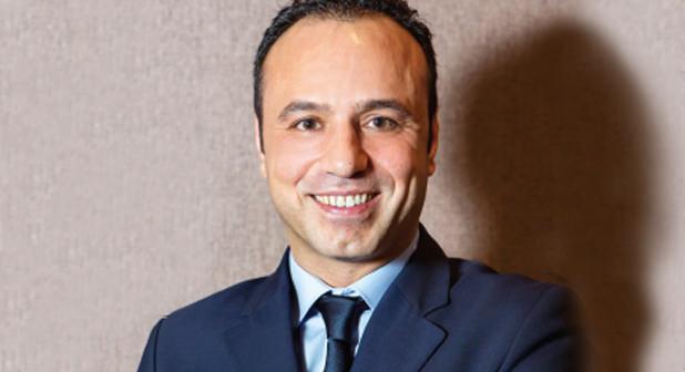 Türkiye müdürü bora aras teknoloji artık tamamen kişisel