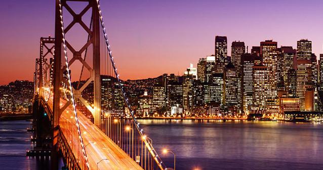 Batı yakası'nın en güzel hikayesi: San Francisco