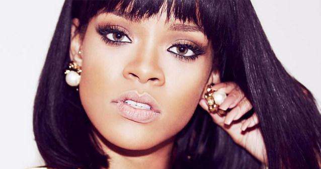 Rihanna dizi yıldızı oluyor
